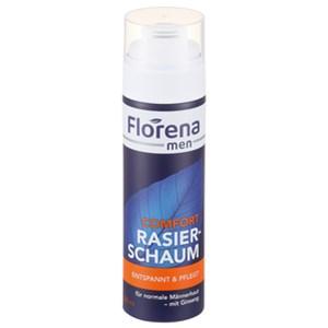 Florena - Men's care - Comfort Rasierschaum
