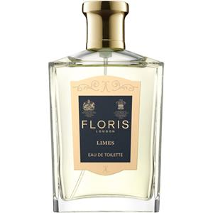Floris London - Limes - Eau de Toilette Spray