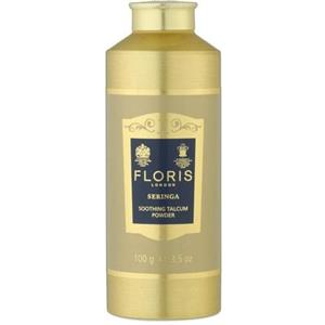 Floris London - Seringa - Talcum Powder