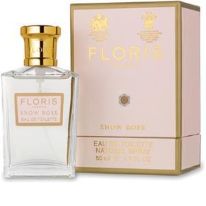 Floris London - Snow Rose - Eau de Toilette Spray