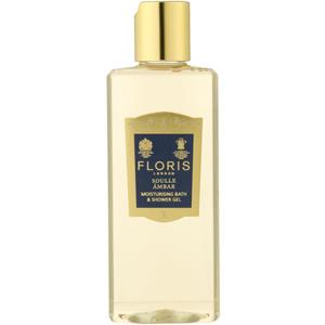 Floris London - Soulle Ámbar - Bath & Shower Gel