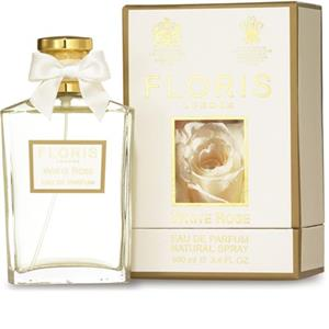 Floris London - White Rose - Eau de Parfum Spray