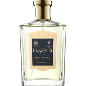 Floris London - White Rose - Eau de Toilette Spray