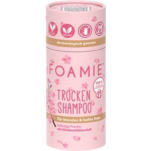 Foamie - Haar - Blondes & Helles Haar Trockenshampoo