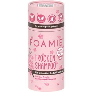 Foamie - Hair - Trockenshampoo