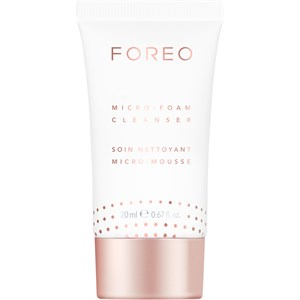 Foreo - Cleansing products - Micro-Foam Cleanser