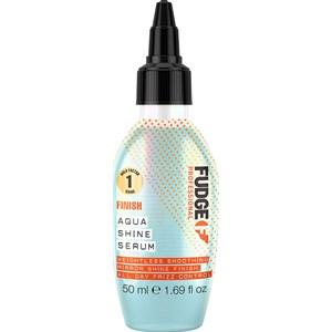 Fudge - Fix & Finish - Aqua Shine Serum