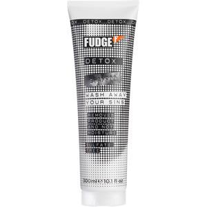 Fudge - Shampoo - Detox Shampoo