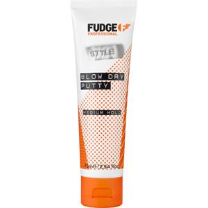 Fudge - Styling & Finishing - Blow Dry Putty