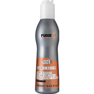 Fudge - Styling & Finishing - Curve Maker