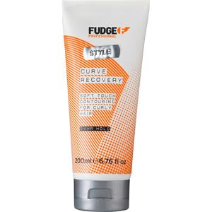 Fudge - Styling & Finishing - Curve Recovery