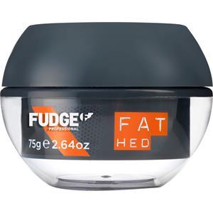 Fudge - Styling & Finishing - Fat Hed