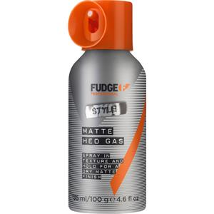 Fudge - Styling & Finishing - Matte Hed Gas