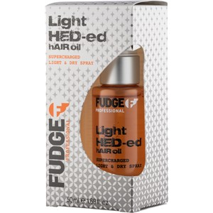 Fudge - Treatments - Light Hed-ed Oil