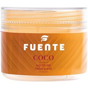 Fuente - Coco - Moisture Treat Mask