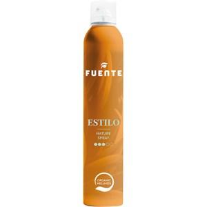 Fuente - Estilo - Natural Power Spray