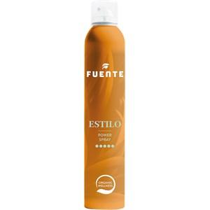 Fuente - Estilo - Freezing Power Spray
