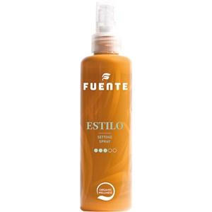 Fuente - Estilo - Air Mist