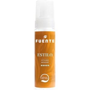 Fuente - Estilo - Styling Mousse
