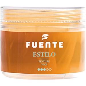 Fuente - Estilo - Texture Wax