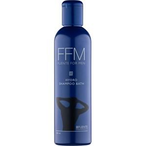 Fuente - Fuente for Men - Hydro Shampoo (Bath)