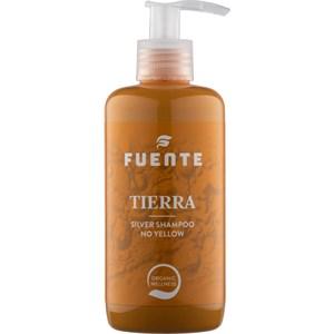 Fuente - Natural Hair Shampoo - Tierra Silver Shampoo