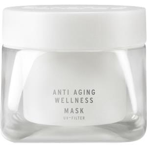 Image of Fuente Haarpflege Natural Haircare Anti Aging Wellness Mask UV Filter 400 ml