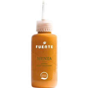 Fuente - Natural Haircare - Herbal Scalp Treatment
