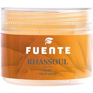 Fuente - Rhassoul - Rhassoul Treatment Mask