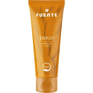 Fuente - Natural Haircare - Trigo Protein Care