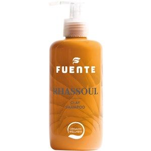 Fuente - Rhassoul - Rhassoul Mousse Shampoo