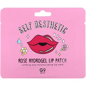 G9 Skin - Patches - Rose Hydrogel Lip Patch
