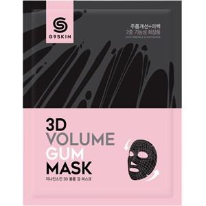 G9 Skin - Reinigung & Masken -  3D Volume Gum Mask