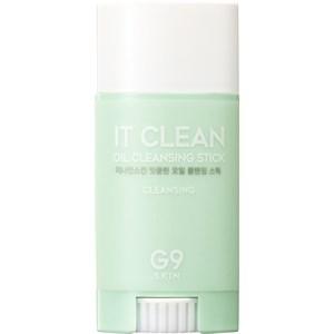 G9 Skin - Reinigung & Masken - It Clean Oil Cleansing Stick