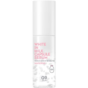 G9 Skin - Seren - White in Milk Capsule Serum