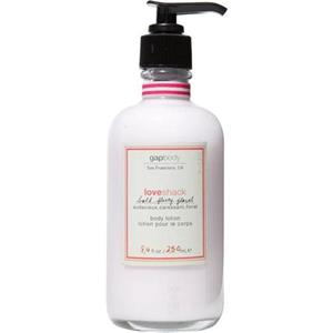 GAP - Love Shack - Body Lotion