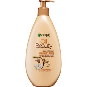 GARNIER - Body - Oil Beauty Oil-infused nourishing lotion