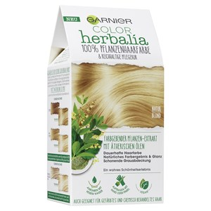 GARNIER - Color Herbalia - Naturblond