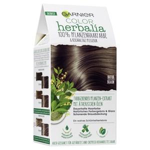 GARNIER - Color Herbalia - Naturbraun