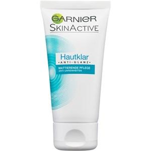 GARNIER - Hautklar - Anti-Glanz Mattierende Hautpflege