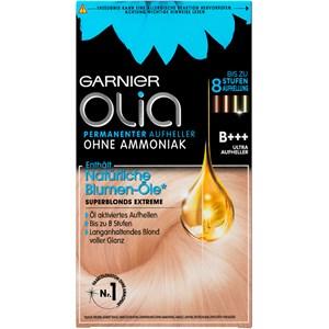 GARNIER - Olia - 8+++ Ultra Aufheller