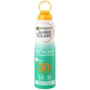 GARNIER - Pflege & Schutz - Sonnenspray UV Water LSF 30