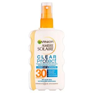 GARNIER - Care & Protection - Transparentes UV- Schutz-Spray
