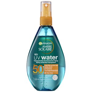 GARNIER - Care & Protection - UV Water Spray SPF 50