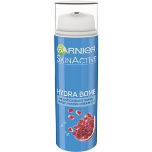 GARNIER - Moisturizer - Feuchtigkeitsspendende Antioxidative Pflege