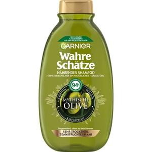 GARNIER - Wahre Schätze - Mythische Olive Shampoo