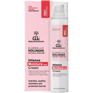 GG's True Organics - Gesichtspflege - Feuchtigkeitscreme