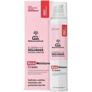 GG's True Organics - Facial care - Feuchtigkeitscreme