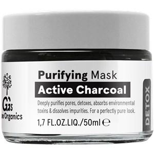 GG's True Organics - Masks - Cleansing Mask