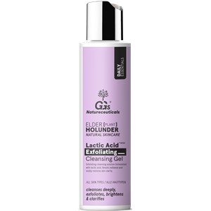 GG's True Organics - Cleansing - Cleansing Gel